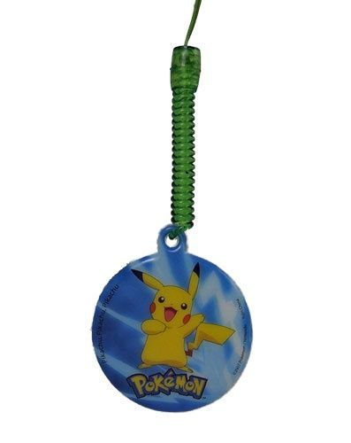 Pokemon screen cleaners - pack of 6