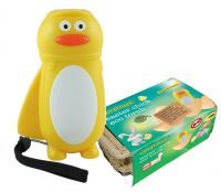 Windup Eco Chick Torch