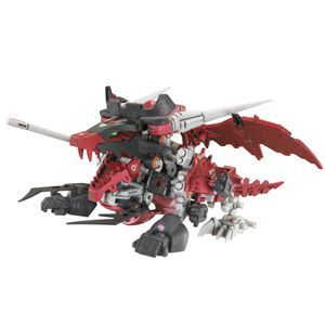 Zoids Fuzors - Chimera Dragon