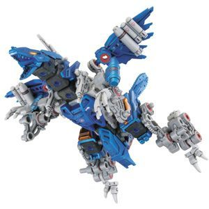 Zoids Fuzors - Matrix Dragon